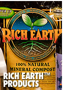 Rich Earth™ Products