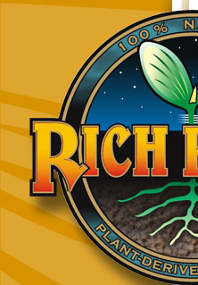 Rich Earth™